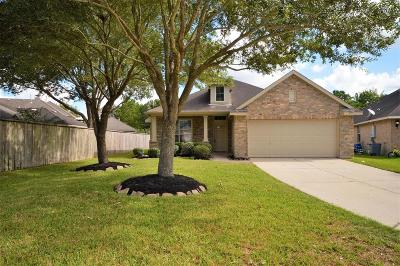 League City Single Family Home For Sale: 371 Livingstone