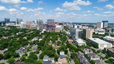 Houston Condo/Townhouse For Sale: 6828 Bellgreen