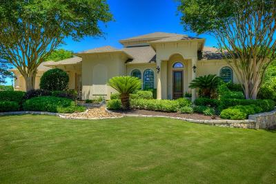 Montgomery Single Family Home For Sale: 2 Hillsborough Drive E