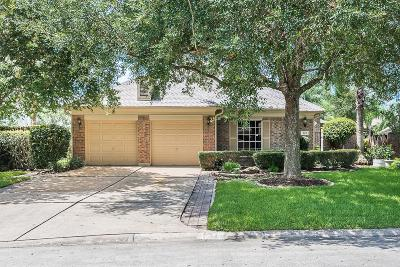League City Single Family Home For Sale: 2437 Teal Shore Court