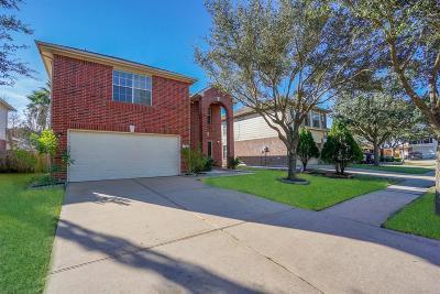 Katy Single Family Home For Sale: 21627 Sandystone Lane
