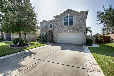 League City Single Family Home For Sale: 2539 Kildeer Court