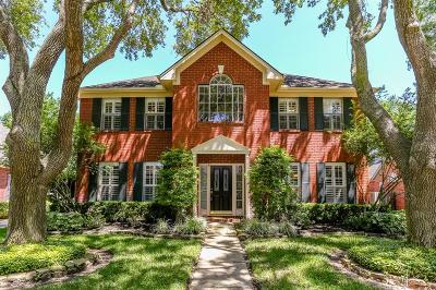 Sugar Land Single Family Home For Sale: 4814 Rebel Ridge Drive