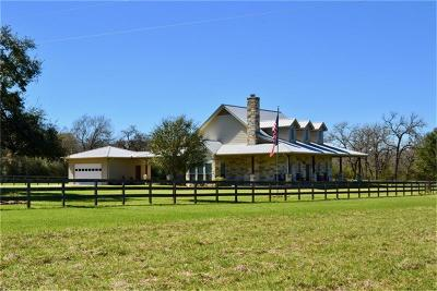 Weimar TX Farm & Ranch For Sale: $1,634,000