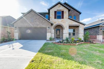 Spring Single Family Home For Sale: 5008 David Pines Court