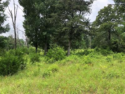Austin County Country Home/Acreage For Sale: Fm 109