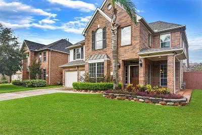 Houston Single Family Home For Sale: 12739 Silver Rod Lane