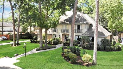 Houston TX Single Family Home Pending: $285,000