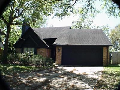 Houston Single Family Home For Sale: 14911 Thorough Good Lane