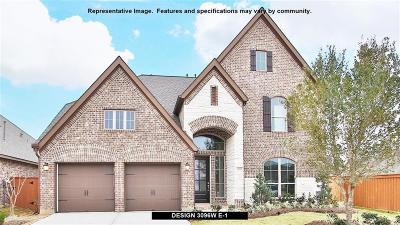 Richmond Single Family Home For Sale: 11003 Dumbreck Drive
