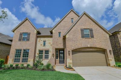 Richmond Single Family Home For Sale: 9210 Corella Lane