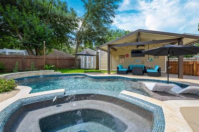 Webster Single Family Home For Sale: 322 Reseda Drive