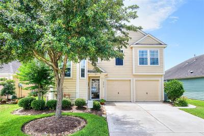 Single Family Home For Sale: 22019 Shortfin Mako Court