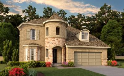 Richmond Single Family Home For Sale: 24502 Bludana Lane