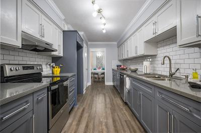 Houston TX Condo/Townhouse For Sale: $299,950