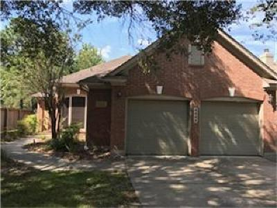 Houston Single Family Home For Sale: 4403 Bellington Court