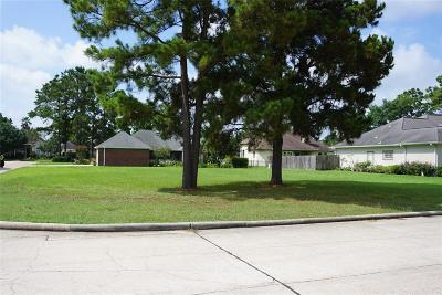Montgomery Residential Lots & Land For Sale: 155 Wick Willow Drive