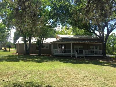 Bellville Single Family Home For Sale: 1908 Highway 159 Highway W