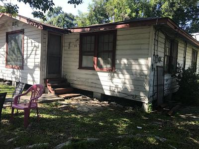 Houston Single Family Home For Sale: 754 Prosper Street