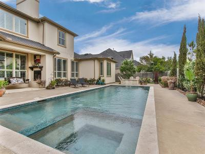 Katy Single Family Home For Sale: 28523 S Firethorne Road