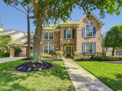 Single Family Home For Sale: 4347 Pine Blossom Trail