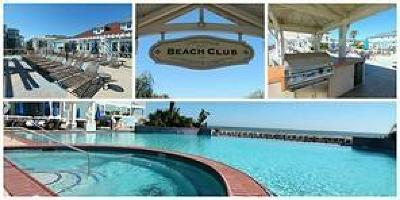 Galveston Residential Lots & Land For Sale: 4114 Willet Lane