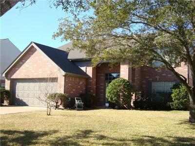 Missouri City Single Family Home For Sale: 3106 Rimrock Drive