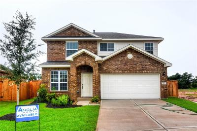 Brookshire Single Family Home For Sale: 32759 Timber Point Drive