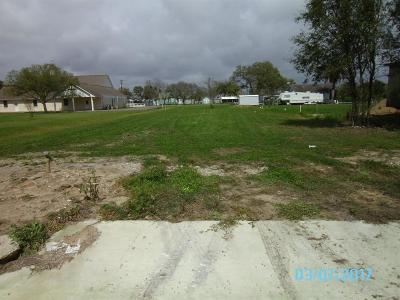Matagorda Residential Lots & Land For Sale: 412 Fisher Street