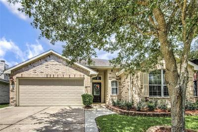 Houston Single Family Home For Sale: 11315 Agave Ridge Lane