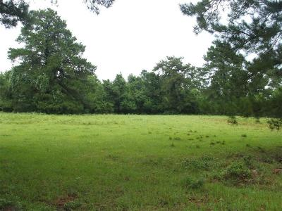 Navasota Farm & Ranch For Sale: 00000 Cr 208