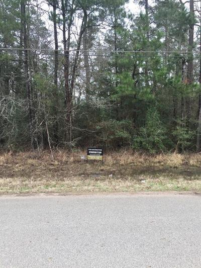 Conroe Residential Lots & Land For Sale: Country West Drive
