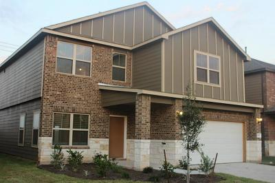 Houston TX Single Family Home Pending Continue to Show: $239,990