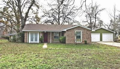 Richmond Single Family Home For Sale: 822 Strange Drive