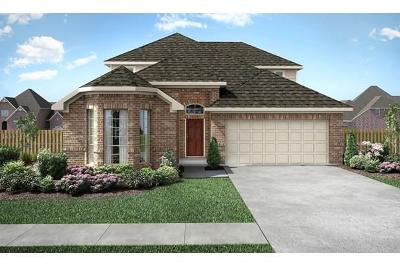 Fort Bend County Single Family Home For Sale: 3530 Christopher Drive