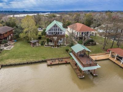 Houston Single Family Home For Sale: 20615 Rio Villa Drive