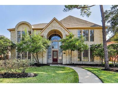 Single Family Home For Sale: 8011 Oxfordshire Drive