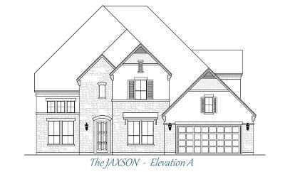 The Woodlands Single Family Home Pending Continue to Show: 107 N Winter Sunrise Circle