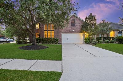 Cypress Single Family Home For Sale: 11503 Staffordale Court