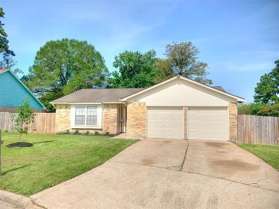 Single Family Home For Sale: 8631 Winewood Drive