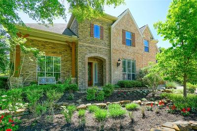 Spring Single Family Home For Sale: 67 Nocturne Woods Place