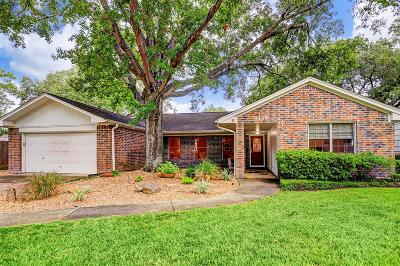 Meyerland Single Family Home For Sale: 5126 Carew Street
