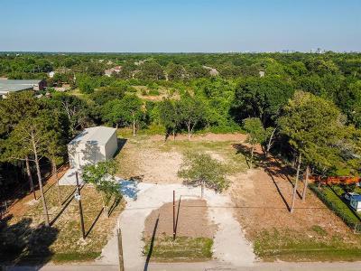 Residential Lots & Land For Sale: 2822 Jordens Road
