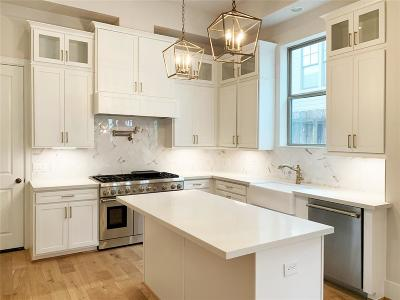 Single Family Home For Sale: 1903 W 25th Street