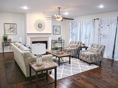 Houston Condo/Townhouse For Sale: 12002 Naughton Street