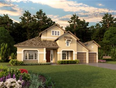 Conroe Single Family Home For Sale: 32059 Autumn Orchard