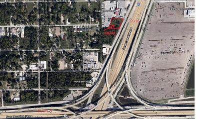 Humble Residential Lots & Land For Sale: Eastex Freeway