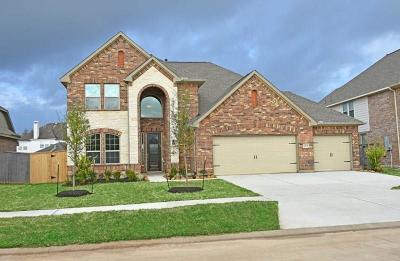 Sugar Land Single Family Home For Sale: 2302 Cranbrook Ridge Lane