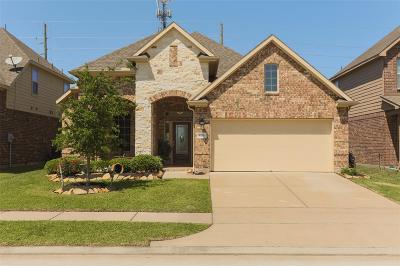 Single Family Home Sold: 6210 Flagg Ranch Drive