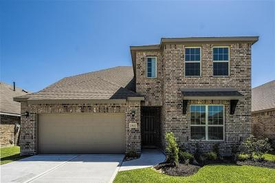 Spring TX Single Family Home For Sale: $272,737